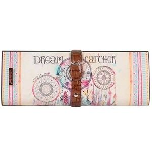 Nicole Lee Briar Long Hard Dream Catcher Clutch